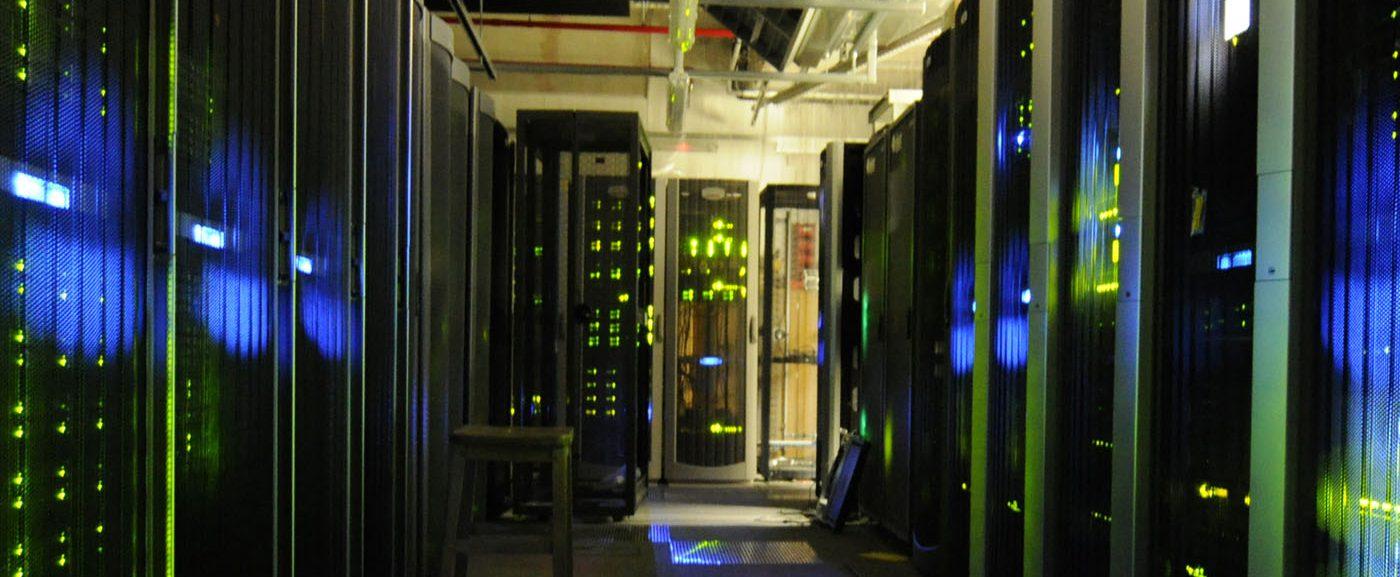 Szerverüzemeltetés, web és levelező szerverek távfelügyelete