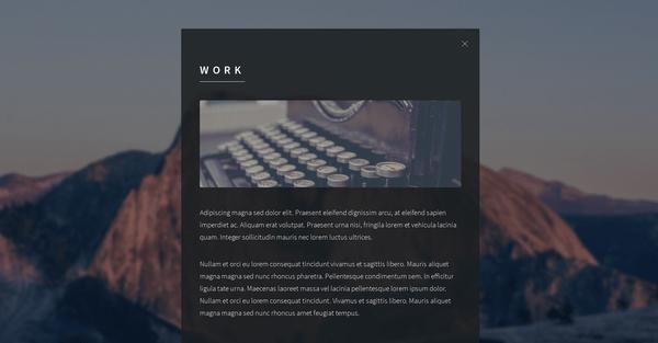 weboldal bérlés