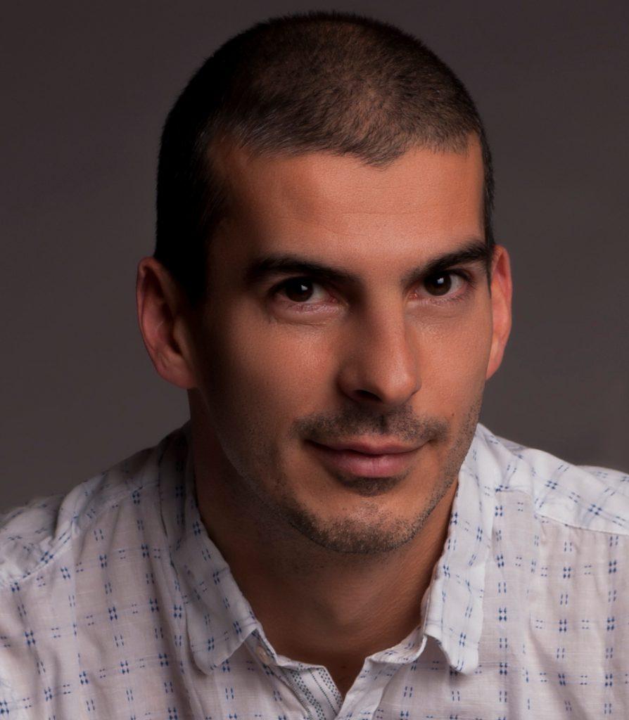 Ajtony Csaba DevOps, projekt menedzser