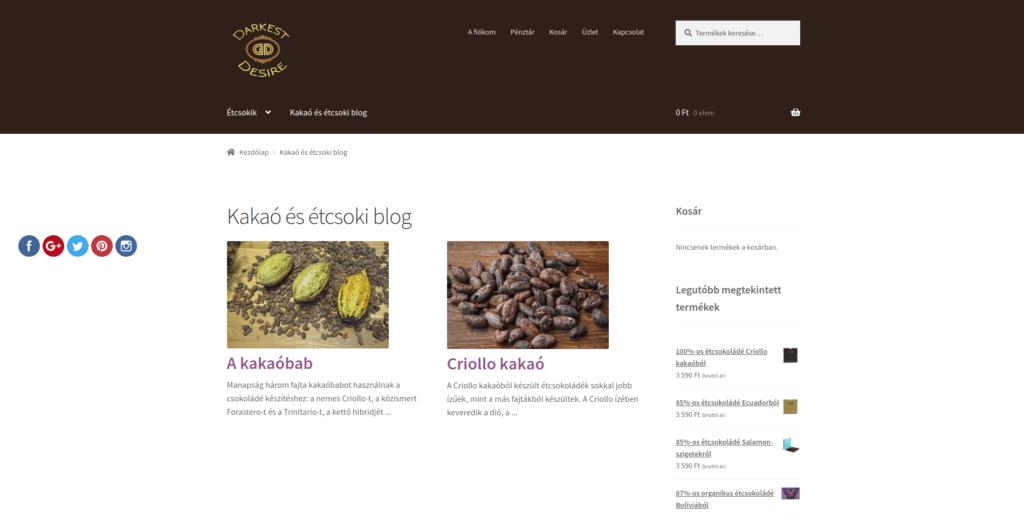 etcsokibolt.hu - Wordpress/Woocommerce
