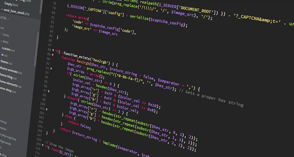 PHP, shell script, BASH, Python